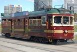 Popular Transport in Melbourne