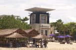Nusa Dua - Beach scene